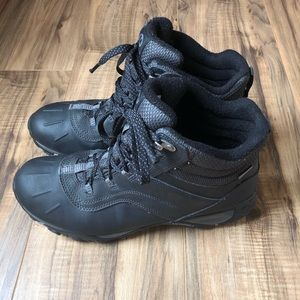 SOLD Merrell Mens Boots Size 10.5 Trail Hike